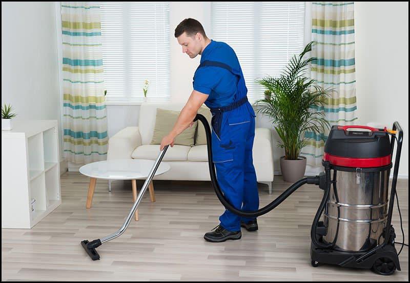 شركة تنظيف شقق